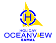 Holiday Oceanview Samal